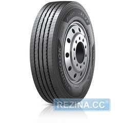 Купить Грузовая шина HANKOOK AL22 (рулевая) 295/80R22.5 154/149M