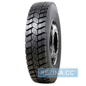Купить Грузовая шина OVATION VI313 (ведущая) 8.25R20 139/137K 16PR