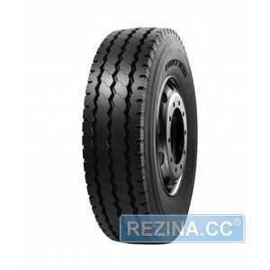 Купить Грузовая шина OVATION VI-708 (универсальная) 9.00R20 144/142K 16PR