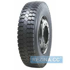 Купить Грузовая шина OVATION VI-701 (ведущая) 9.00R20 144/142K 16PR
