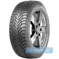 Купить Зимняя шина NOKIAN Hakkapeliitta R3 275/40R21 107T SUV