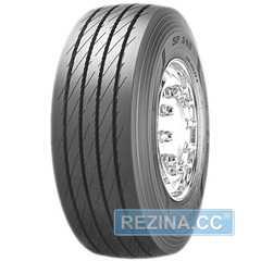 Купить Грузовая шина DUNLOP SP 246 (прицепная) 265/70R19.5 143/141J
