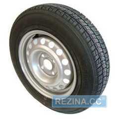 Купить Летняя шина ROSAVA TRL-502 165/-R13C 96N