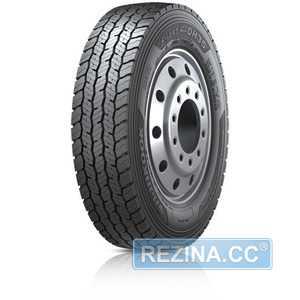 Купить Грузовая шина HANKOOK Smart Flex DH35 (ведущая) 305/70R19.5 148/145M