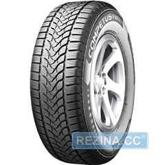 Купить Зимняя шина LASSA Competus Winter 2 205/70R15 96H
