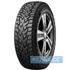 Купить Зимняя шина NEXEN WinGuard WinSpike WS62 SUV 255/55R19 111T (Под шип)