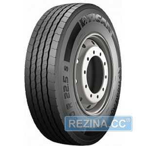 Купить Грузовая шина TIGAR Urban Agile S (универсальная) 275/70R22.5 150/148J