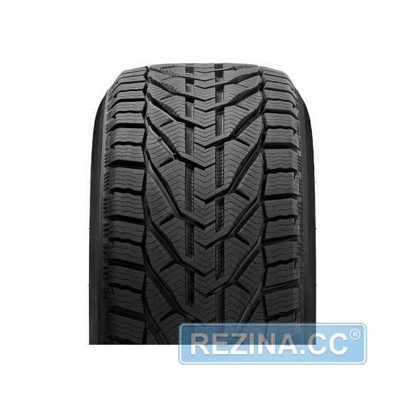 Зимняя шина TIGAR WINTER - rezina.cc