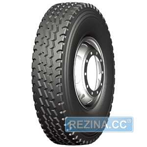 Купить Грузовая шина TRACMAX GRT901 (универсальная) 8.25R20 139/137K