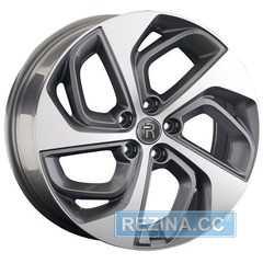 Купить Легковой диск REPLAY HND251 GMF R19 W7.5 PCD5x114.3 ET53 DIA67.1