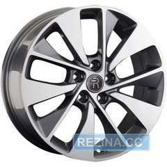 Купить Легковой диск REPLAY KI234 GMF R18 W7.5 PCD5x114.3 ET49.5 DIA67.1