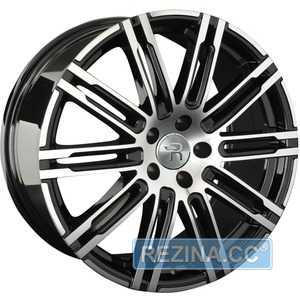Купить REPLAY PR13 BKF R19 W8.5 PCD5x130 ET59 DIA71.6
