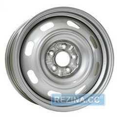 Купить Легковой диск STEEL ARRIVO LT022 Silver R15 W6.5 PCD5x160 ET60 DIA65
