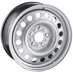 Легковой диск STEEL TREBL 9140T Silver - rezina.cc