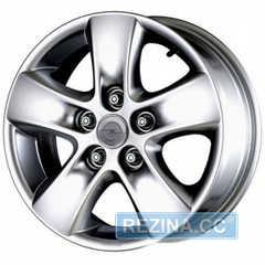 Купить Легковой диск JT 1036 HB R15 W6.5 PCD5x118 ET45 DIA71.1