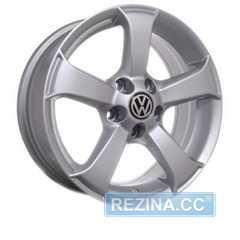Купить Легковой диск LSW L338 SM R16 W7 PCD5x118 ET40 DIA71.1