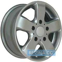 Купить Легковой диск LSW L339 MS R15 W7 PCD5x130 ET60 DIA84.1