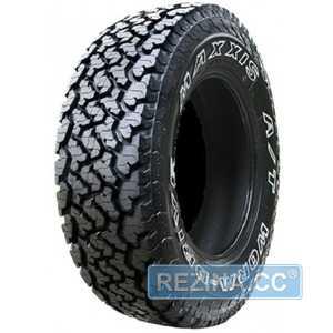 Купить Всесезонная шина MAXXIS AT980E 265/65R17 117/114Q