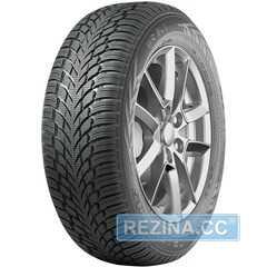 Купить Зимняя шина NOKIAN WR SUV 4 255/50R19 107V RUN FLAT