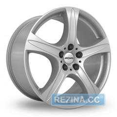 Купить Легковой диск RONAL R55 SUV Silver R20 W9.5 PCD5x120 ET50 DIA76
