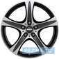 Купить RONAL R 55 SUV MB/FC R20 W9.5 PCD5x120 ET50 DIA76