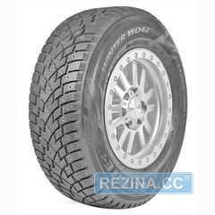 Купить Зимняя шина Delinte Winter WD42 225/65R17 102T (Шип)