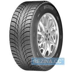 Купить Зимняя шина ZEETEX WQ1000 215/70R16 100H