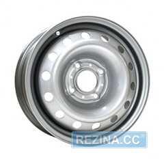 Купить Легковой диск SKOV STEEL WHEELS ВАЗ 2108-09 Silver R13 W5 PCD4x98 ET40 DIA59