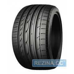 Купить Летняя шина YOKOHAMA ADVAN Sport V103 275/35R18 95Y Run Flat