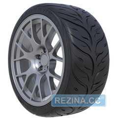 Купить Летняя шина FEDERAL 595RS-RR 265/35R18 97W