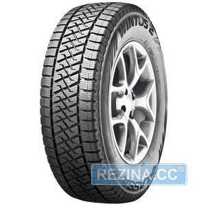 Купить Зимняя шина LASSA Wintus 2 205/65R15C 112/110R
