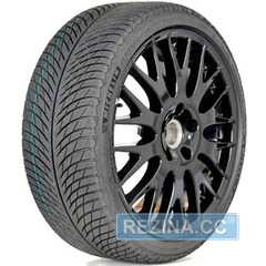 Купить Зимняя шина MICHELIN Pilot Alpin PA5 295/40R20 106V