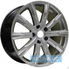 Купить Легковой диск REPLICA VOLKSWAGEN 7323 HS R20 W9 PCD5x130 ET60 DIA71.6