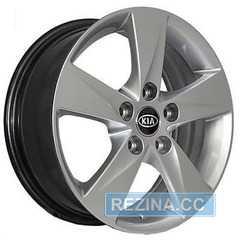 Купить Легковой диск REPLICA MAZDA 679 HS R16 W6.5 PCD5x114.3 ET51 DIA67.1