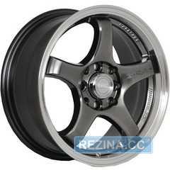 Купить Легковой диск ZW 391A (HB-B)-LP R15 W6.5 PCD4x100/114.3 ET35 DIA67.1