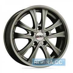 Купить DISLA Evolution 608 GM R16 W7 PCD5x108 ET38 DIA63.4