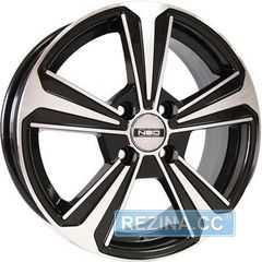 Купить Легковой диск TECHLINE 575 BD R15 W6 PCD4x100 ET48 DIA54.1
