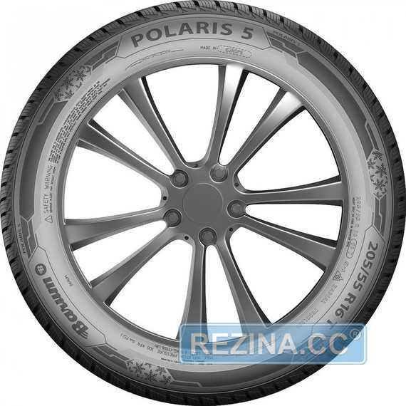Зимняя шина BARUM Polaris 5 - rezina.cc