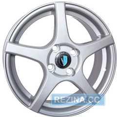 Легковой диск TECHLINE 1510 SL - rezina.cc