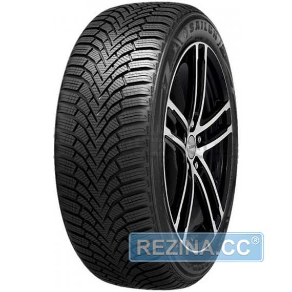 Зимняя шина SAILUN Ice Blazer Alpine - rezina.cc