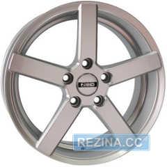 Купить Легковой диск TECHLINE V02-1770 S R17 W7 PCD5x114.3 ET45 DIA67.1