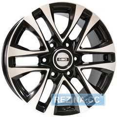 Купить Легковой диск TECHLINE 832 BD R18 W7.5 PCD6x139.7 ET25 DIA106.1