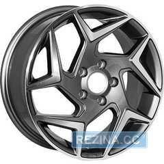 Купить Легковой диск REPLICA Ford D3034 R16 W6.5 PCD5x108 ET50 DIA63.4