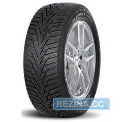 Купить Зимняя шина KAPSEN RW506 (Под шип) 205/55R16 94T