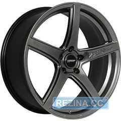 Купить Легковой диск YOKATTA YA 1013Z HB-B R17 W7.5 PCD5x114.3 ET40 DIA67.1