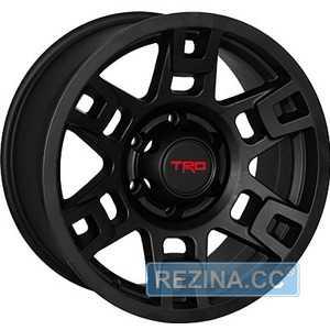 Купить Легковой диск ZW D6082 UB R17 W8 PCD6x139.7 ET0 DIA106.1