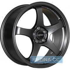 Купить YOKATTA RAYS YA 1008Z EMM R18 W8 PCD5x112 ET38 DIA73.1
