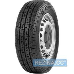 Купить Зимняя шина DAVANTI Wintoura Van 215/65R16C 109/107R