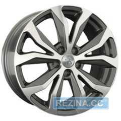 Купить REPLAY LX62 GMF R18 W7.5 PCD5x114.3 ET30 DIA60.1