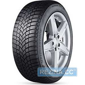 Купить Зимняя шина BRIDGESTONE Blizzak LM-001 Evo 205/55R16 91H